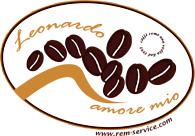 Caffè Leonardo Amore Mio